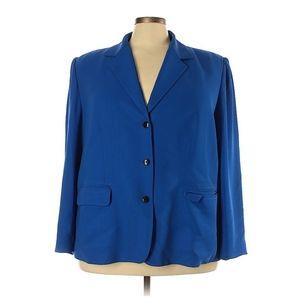 Casual Corner Annex Plus Size Blazer Jacket